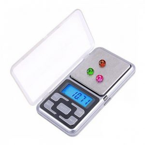 Мини весы Pocket Scale 200